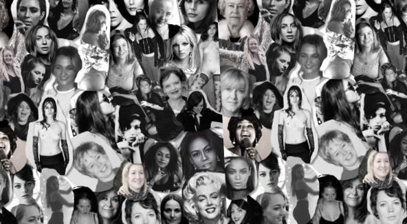 An Ode to the Women who Carryus…